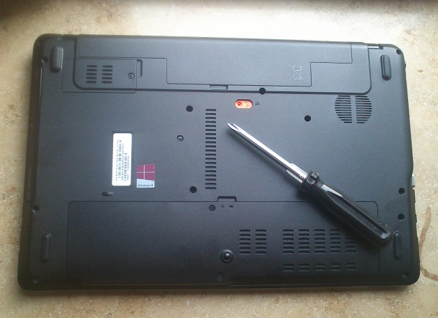 SSD Festplatte einbauen in Notebook oder PC - SSD kaufen